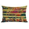 One Bella Casa Navajo Chief  Pillow