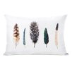 One Bella Casa Feathers 1 Pillow