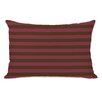 One Bella Casa Plain Stripe Pillow