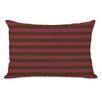 One Bella Casa Plain Stripe Pillow