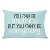 One Bella Casa Anything Everything Pillow