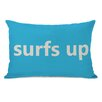 One Bella Casa Surfs Up Pillow