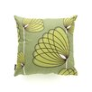 Inhabit Aequorea Lotus Synthetic Pillow