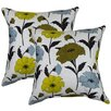 Big Tree Furniture Perrisa Pillow (Set of 2)
