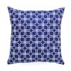 Divine Designs Geo Outdoor Pillow