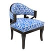 <strong>Aerin Club Chair</strong> by Divine Designs