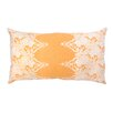 Divine Designs Monterey Paisley Pillow