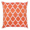 Divine Designs Novato Embroidered Pillow