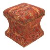 <strong>Lila Ottoman</strong> by Divine Designs