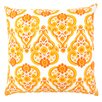 <strong>Marin Florals Pillow</strong> by Divine Designs