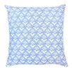 Divine Designs Pismo Printed Toss Pillow