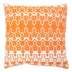 Divine Designs Calabasas Ikat Pillow