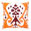 Divine Designs Pooja Ikat Pillow