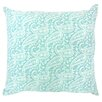 <strong>Divine Designs</strong> Avalon Paisley Pillow