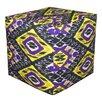 Divine Designs Minerva Cube Ottoman