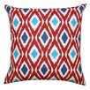 Divine Designs Geo Cotton Pillow