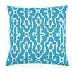 Divine Designs Maira Cotton Pillow