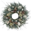 <strong>Urban Florals</strong> Summer Ocean Waves Wreath