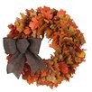 Urban Florals Autumn Harvest Sunrise Wreath