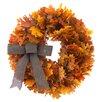 Urban Florals Harvest Sunrise Wreath