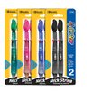 Bazic 4-Color Neck Pen (Set of 2)