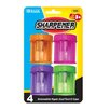 <strong>Bazic</strong> Single Hole Sharpener (Set of 4) (Set of 4)