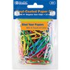 Bazic No.1 Regular (33mm) Paper Clip Set