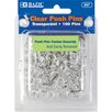 <strong>Push Pin Set</strong> by Bazic