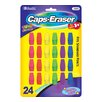 <strong>Neon Eraser Top (Set of 24)</strong> by Bazic