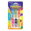 <strong>Bazic</strong> Fruit Scented Mini Highlighter (Set of 6)