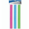 "<strong>12""  Ruler (Set of 3)</strong> by Bazic"
