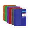 Bazic 3 Ring Binder Pocket