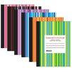 Bazic Fashion Design Composition Book (Set of 48)