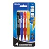 <strong>Polar 0.7mm Mini Mechanical Pencil with Grip (Set of 4) (Set of 4)</strong> by Bazic