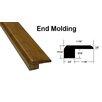 """Islander Flooring 72"""" End Molding"""