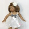 "<strong>Arianna</strong> Prom Dress for 18"" American Girl Doll"