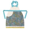 Peking Handicraft Birdcage Apron