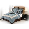<strong>Peking Handicraft</strong> Samantha 10 Piece Comforter Set