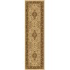 American Heirloom Avalon Bisque Rug