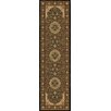 Orian Rugs Inc. American Heirloom Osteen Black Rug