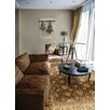 <strong>American Heirloom Farran Chocolate Rug</strong> by Orian Rugs Inc.