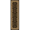 <strong>Orian Rugs Inc.</strong> American Heirloom Westbury Black Rug