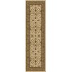 Orian Rugs Inc. American Heirloom Serapi Linen Rug