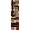 Orian Rugs Inc. Four Seasons Thorburn Rawhide Indoor/Outdoor Rug