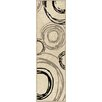Orian Rugs Inc. Nuance Lambswool Centric Rug