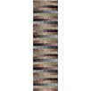 <strong>Wild Weave Dynamic Rainbow Rug</strong> by Orian Rugs Inc.