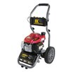 BE Pressure 2400 PSI 2.2 GPM Cold Water Pressure Washer