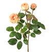 <strong>Distinctive Designs</strong> DIY Flower Rose Spray (Set of 12)