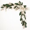 Distinctive Designs Everything That Glitters Magnolia and Berry Garland