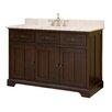 "Sagehill Designs Somerset 48"" Bathroom Vanity Base"